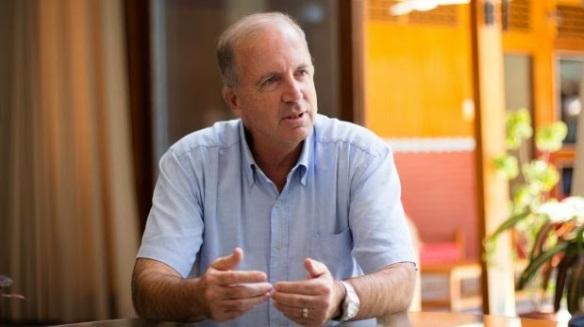 Fernando Cillóniz, candidato por Fuerza Popular. (Foto: Chinchaenlanoticia)